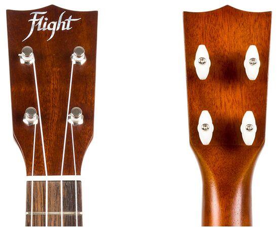 Укулеле сопрано Flight MUS-2, фото 4