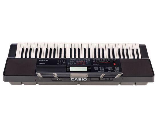 Синтезатор Casio CT-X700C7, фото 4