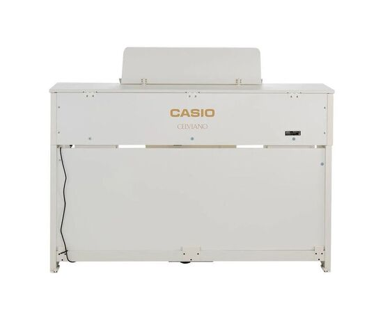 Цифровое пианино Casio GP-310 WE, фото 2