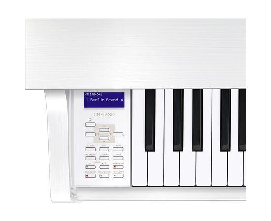 Цифровое пианино Casio GP-310 WE, фото 3