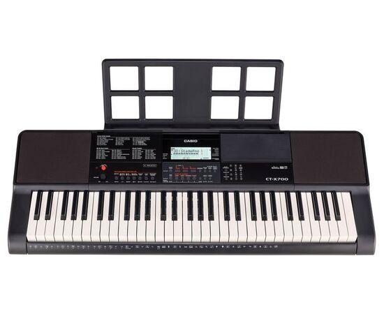 Синтезатор Casio CT-X700C7, фото 2