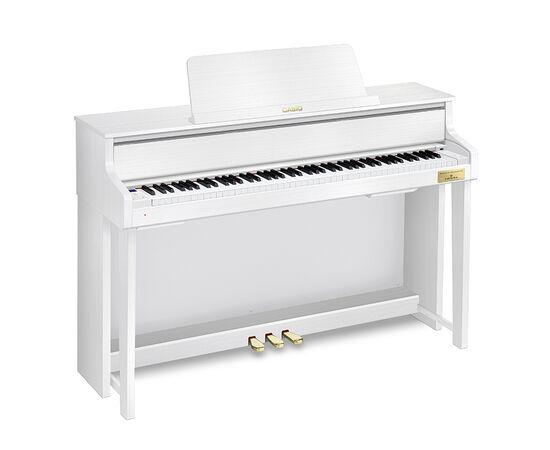 Цифровое пианино Casio GP-310 WE, фото